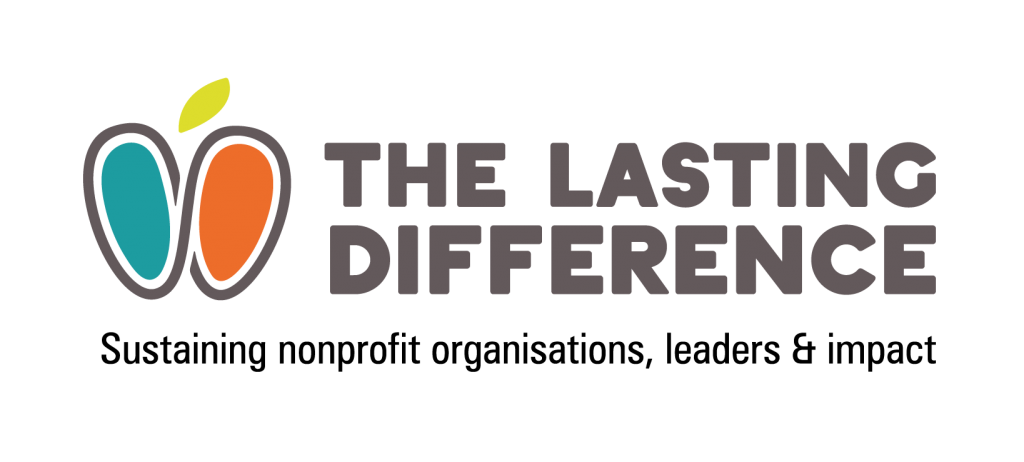 Lasting Difference logo