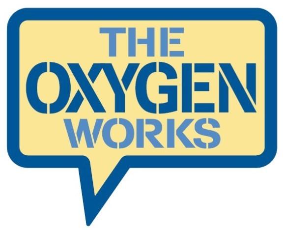 the Oxygen Works logo